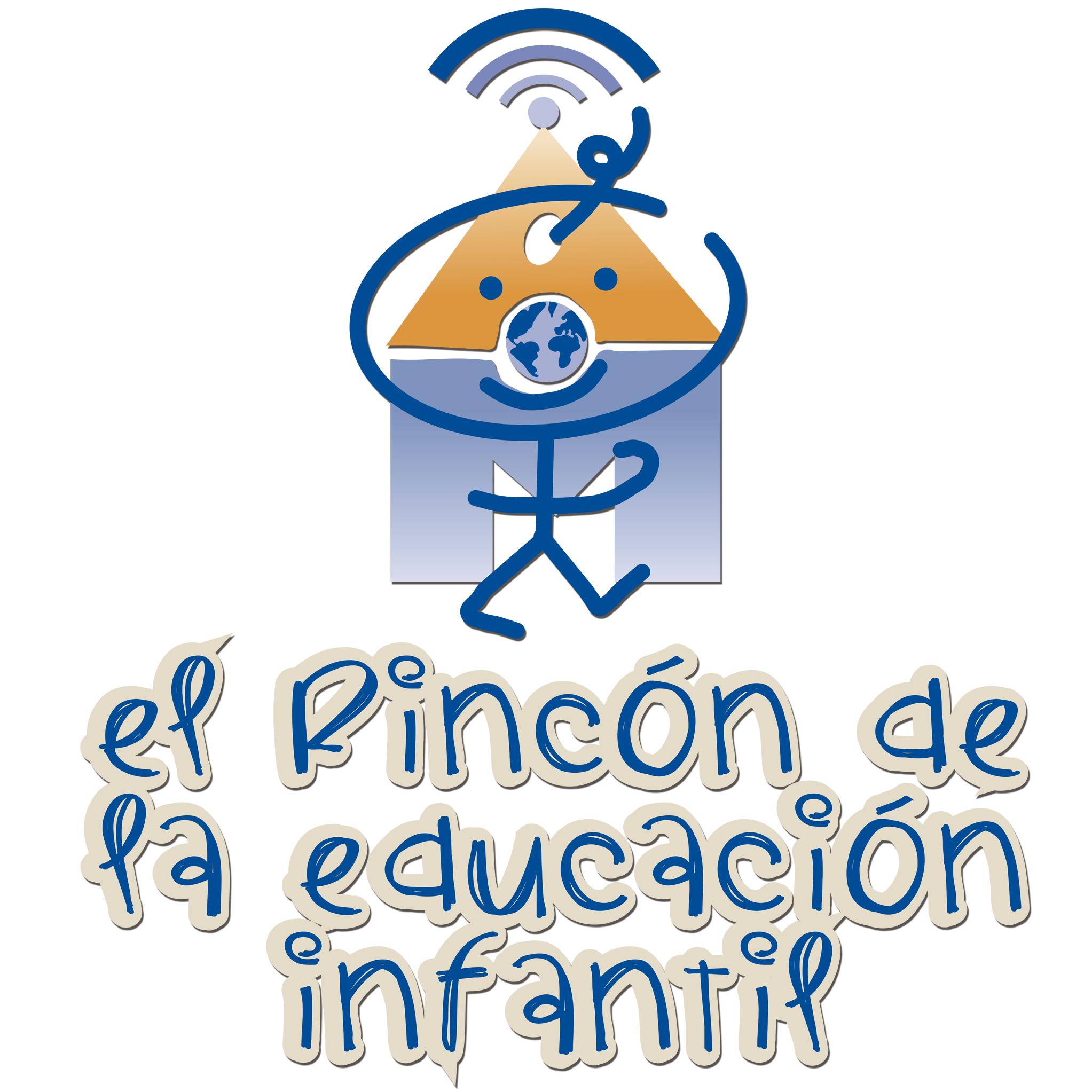 Logo de El Rincón de la Educación Infantil - Asociación Mundial de Educadores Infantiles AMEI-WAECE